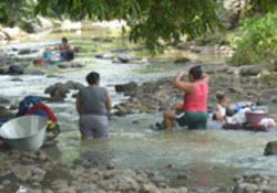 RTI & CBT in El Salvador