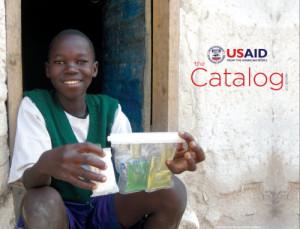 USAID Innovation Catalog
